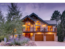 Photo of 775 Skyline Drive, Woodland Park, CO 80863 (MLS # 9723538)