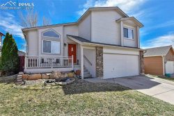 Photo of 6870 Bear Tooth Drive, Colorado Springs, CO 80923 (MLS # 9747143)