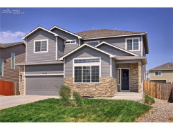 Photo of 9435 Dakota Dunes Lane, Peyton, CO 80831 (MLS # 9753034)