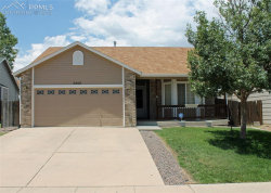 Photo of 7250 Banberry Drive, Colorado Springs, CO 80925 (MLS # 9764229)
