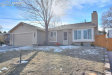 Photo of 1949 Timberline Drive, Colorado Springs, CO 80920 (MLS # 9768070)