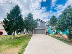 Photo of 9213 Granger Lane, Colorado Springs, CO 80925 (MLS # 9772659)