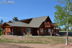Photo of 10257 W Highway 24 Highway, Divide, CO 80814 (MLS # 9773580)