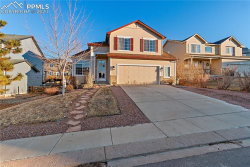 Photo of 541 Oxbow Drive, Monument, CO 80132 (MLS # 9775311)