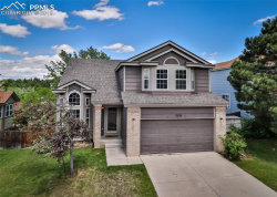 Photo of 2550 Brenton Drive, Colorado Springs, CO 80918 (MLS # 9779359)