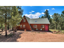 Photo of 75 Elkhorn Drive, Woodland Park, CO 80863 (MLS # 9785543)