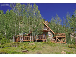Photo of 1427 Forest Road, Manitou Springs, CO 80829 (MLS # 9790615)