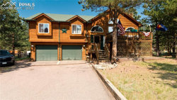 Photo of 2133 Valley View Drive, Woodland Park, CO 80863 (MLS # 9813015)