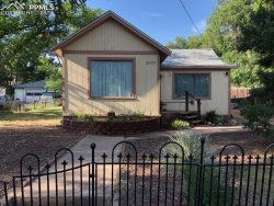 Photo of 2510 E Dale Street, Colorado Springs, CO 80909 (MLS # 9824211)
