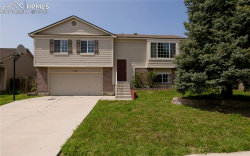 Photo of 105 Yearling Court, Fountain, CO 80817 (MLS # 9829290)