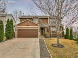 Photo of 6616 Lemhi Drive, Colorado Springs, CO 80911 (MLS # 9863764)