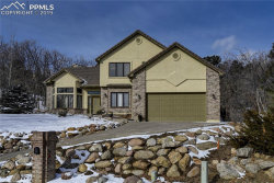 Photo of 315 Cheshire Court, Colorado Springs, CO 80906 (MLS # 9877486)