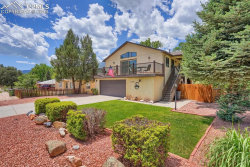 Photo of 215 Beckers Lane, Manitou Springs, CO 80829 (MLS # 9884431)