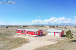 Photo of 13355 Cottontail Drive, Peyton, CO 80831 (MLS # 9900650)