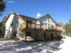 Photo of 48 Midnight Circle, Divide, CO 80814 (MLS # 9914932)