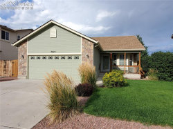 Photo of 7425 Twin Valley Terrace, Colorado Springs, CO 80925 (MLS # 9933557)