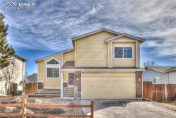 Photo of 2139 Reminiscent Circle, Fountain, CO 80817 (MLS # 9937616)
