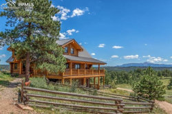 Photo of 2333 County 403 Road, Florissant, CO 80816 (MLS # 9954615)