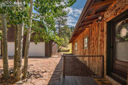 Photo of 1021 Markus Road, Woodland Park, CO 80863 (MLS # 9957980)