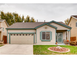 Photo of 7107 Bonnie Brae Lane, Colorado Springs, CO 80922 (MLS # 9958525)