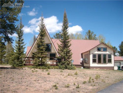 Photo of 5 Park Circle, Woodland Park, CO 80863 (MLS # 9960625)