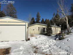 Photo of 433 Bennett Drive, Cripple Creek, CO 80813 (MLS # 9967534)