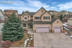Photo of 15823 Agate Creek Drive, Monument, CO 80132 (MLS # 9972989)