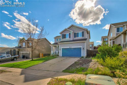 Photo of 6436 Advocate Drive, Colorado Springs, CO 80923 (MLS # 9976413)
