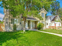 Photo of 2712 & 2714 W Madison Ave., Boise, ID 83702 (MLS # 98707255)