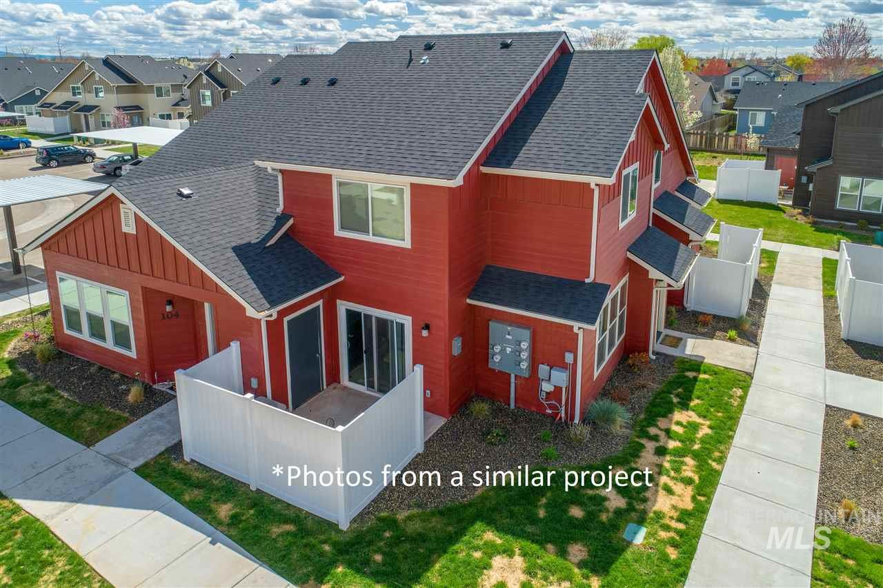 Photo for Lot 37 N Galapagos Ln, Eagle, ID 83616 (MLS # 98765459)