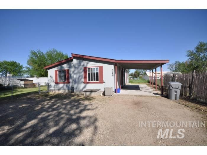 Photo for 410 E 51st And 412, Garden City, ID 83714 (MLS # 98768331)