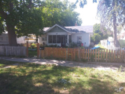 Photo of 419 &419 1/2 20 Th Ave So, Nampa, ID 83651 (MLS # 98773490)