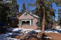 Photo of 410 S Fairview Street, Woodland Park, CO 80863 (MLS # 5437006)