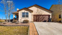 Photo of 17055 Mountain Lake Drive, Monument, CO 80132 (MLS # 5527918)