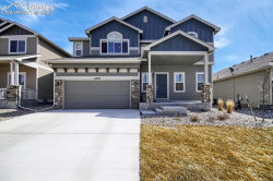 Photo of 17837 Smelting Rock Drive, Monument, CO 80132 (MLS # 6032581)