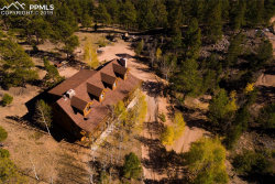 Photo of 4569 W Highway 24, Florissant, CO 80816 (MLS # 6613322)