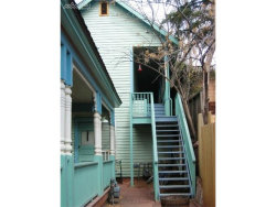 Photo of 42 GRAND Avenue, Rear Upper, Manitou Springs, CO 80829 (MLS # 7192677)