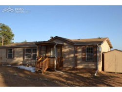 Photo of 2098 County 512 Road, Divide, CO 80814 (MLS # 7289274)