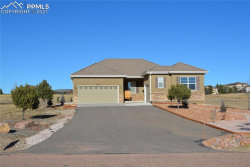 Photo of 1615 Bowstring Drive, Monument, CO 80132 (MLS # 7706494)