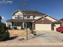 Photo of 6266 Canyon Crest Loop, Colorado Springs, CO 80923 (MLS # 7798453)