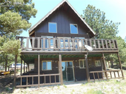Photo of 1302 Twin Lakes Drive, Divide, CO 80814 (MLS # 8565179)