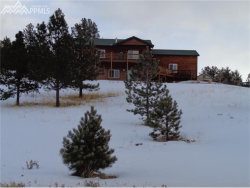 Photo of 26 Indian Head Circle, Florissant, CO 80816 (MLS # 8646607)