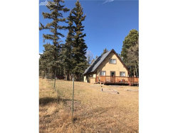 Photo of 397 Will Scarlet Drive, Divide, CO 80814 (MLS # 8700510)