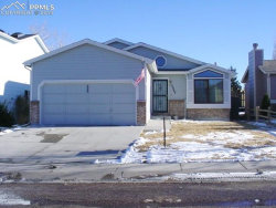 Photo of 5087 STILLWATER Drive, Colorado Springs, CO 80923 (MLS # 8737211)