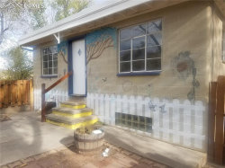Photo of 204 Roca Street, 2, Manitou Springs, CO 80829 (MLS # 9266428)