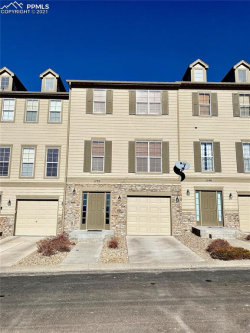 Photo of 1150 Yellow Dogwood Heights, Monument, CO 80132 (MLS # 9632517)