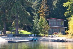 Photo of 305 W Lake Street, McCall, ID 83638 (MLS # 98642437)