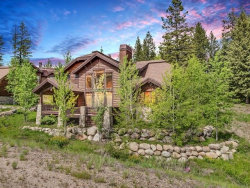 Photo of 144 Whitewater Drive, Donnelly, ID 83615 (MLS # 98647177)