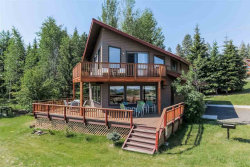 Photo of 2209 West Mountain Rd, Donnelly, ID 83615 (MLS # 98651682)