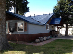 Photo of 109 E Kerby St., Cascade, ID 83611 (MLS # 98651987)